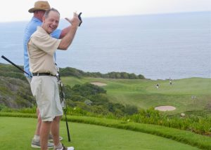 Pinnacle Point-On the Green