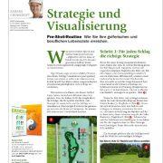 Strategie und Visualisierung