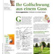 Ihr Golfschwung aus einem Guss