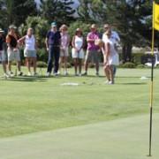 KAGAMI Golf Urlaubsreise