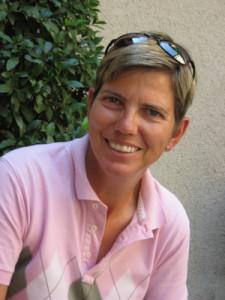 Astrid Kohlwes