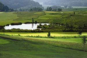 Bad Abbach Golfplatz