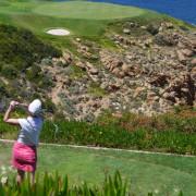 Der verlorene Golfschwung