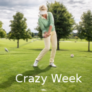 Crazy-Week